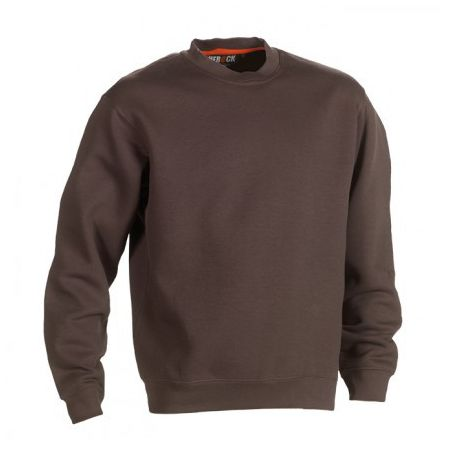 Sweater VIDAR grijs