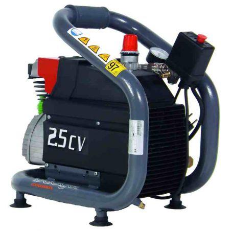 Compressor Bauger 2.5 PK 3 L  prof