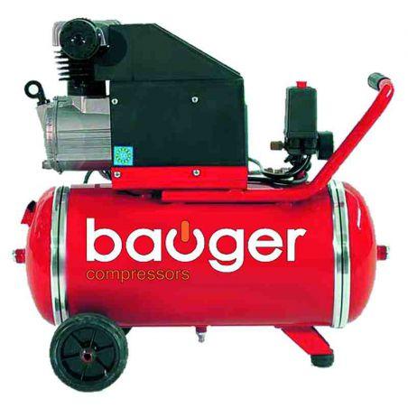 Compressor Bauger 1.5 PK 25 L  prof