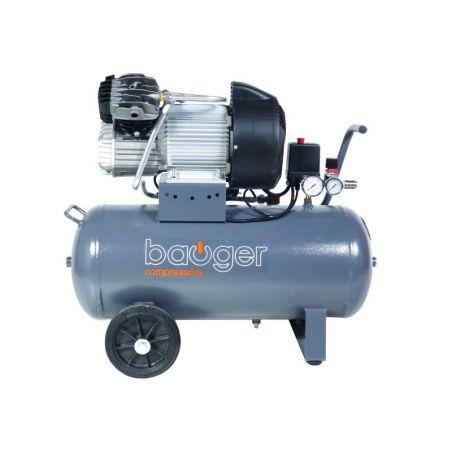 Compressor Bauger 3 PK 50 L semi prof