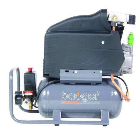 Compressor Bauger 2 PK 6 L semi prof