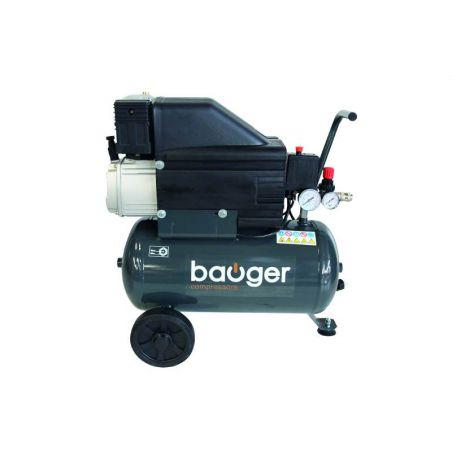 Compressor Bauger 2.8 PK 25 L Powerline
