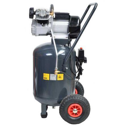 Compressor verticaal Bauger 3 PK 50 L Powerline