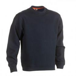 Sweater VIDAR blauw