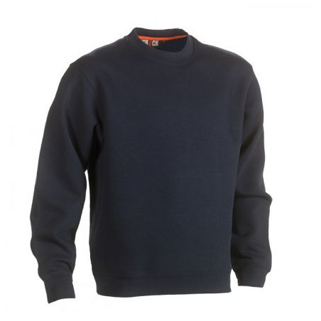 Sweater VIDAR blauw HEROCK