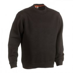 Sweater VIDAR zwart HEROCK