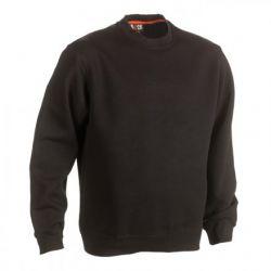 Sweater VIDAR zwart