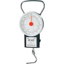 Bagageweegschaal max. 32 kg