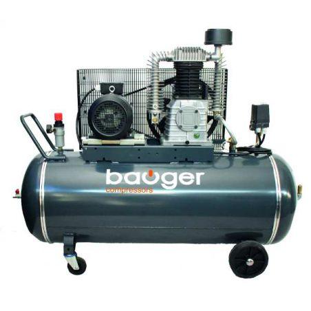 Compressor Bauger 7.5 PK 270 L industrial