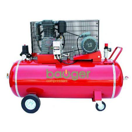 Compressor Bauger 5.5 PK 270 L industrial