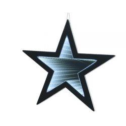 Verlichting ster infinity...