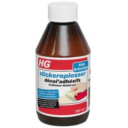 HG stickeroplosser 300ml