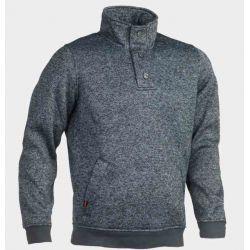 Sweater Verus chine grijs...