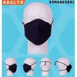 masque avec filtre fixe...