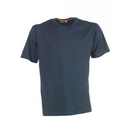 T-shirt  Argo marineblauw HEROCK