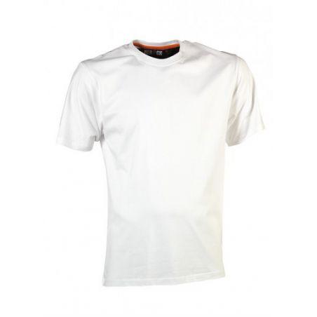 T-shirt  Argo wit