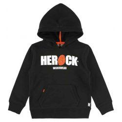 Sweater met kap KIDS HERO...
